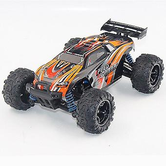 Remote control motorcycles high speed four wheel drive remote control car 1:18 off road drifting children's electric toy rc