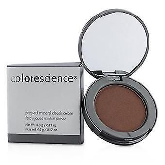 Colorescience Pressed Mineral Cheek Colore - Coral - 4.8g/0.17oz