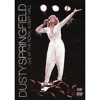 Dusty Springfield - Live at the Royal Albert Hall [DVD] USA import