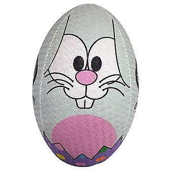 OPTIMUM Easter Bunny rugby ball