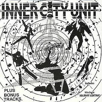 Inner City Unit - Passout [CD] USA import