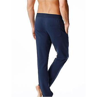 Mey 23560 Men's Yacht Blue PJ Trouser