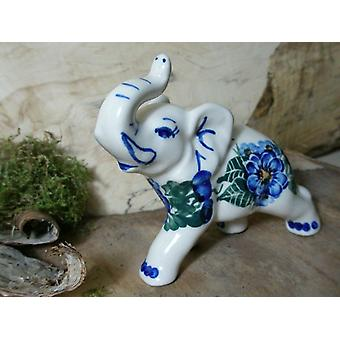 Elefante, pequena, 10 x 4 x 9 cm, China 48 originais baratos - 5729 BSN