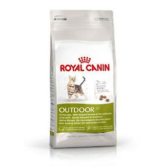 Royal Canin Adult Complete Cat Food Outdoor 30 (10kg)