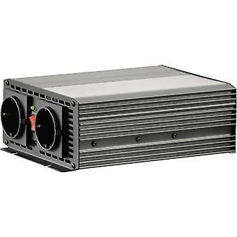 VOLTCRAFT Inverter MSW 700-12-G 700 W 12 V DC - 230 V AC