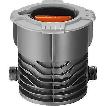 Válvula de Control del sistema de aspersores GARDENA & waterstop 26,44 mm (3/4) OT 02724-20