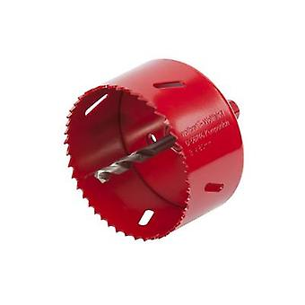 Wolfcraft 5485000 Hole saw 80 mm 1 pc(s)