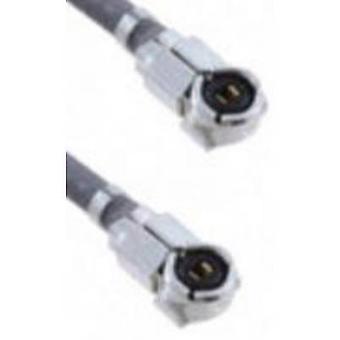 Hirose Electronic U.FL-2LP-088N1T-A-(300) Hirose U.FL adapter Hirose U.FL plug - Hirose U.FL plug 30.00 cm 1 pc(s)