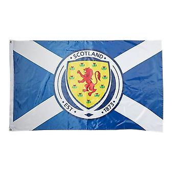 Флаг Шотландии ФК