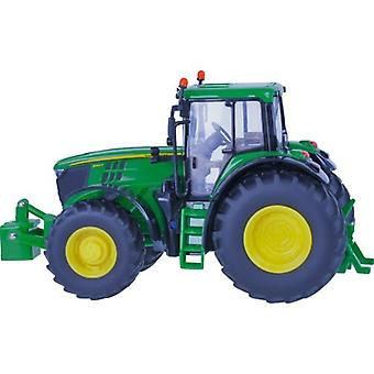 Britains 43150 John Deere 6195 M Tractor, Multi-Colour