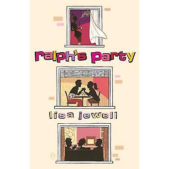 Ralphs partij door Lisa Jewell