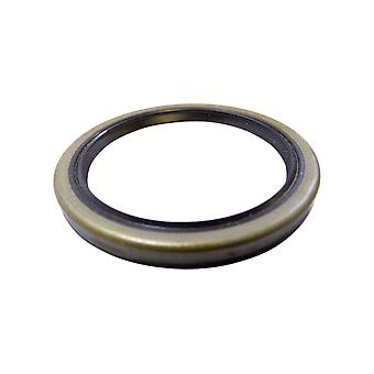 CARQUEST 474134 Rear Wheel Seal