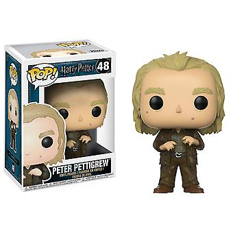 Funko POP Harry Potter: Peter Pettigrew Collectible Figur