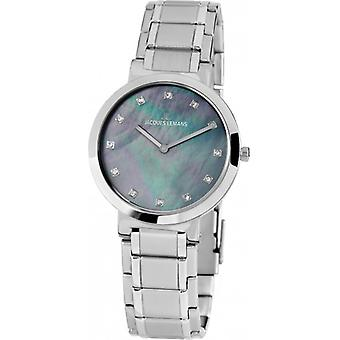 Jacques Lemans Ladies 36mm Dial Milano Series Watch