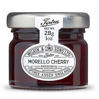 Tiptree Morello Cherry Conserve Portion Pots