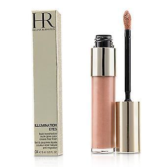 Helena Rubinstein Illumination Eyes Liquid Eyeshadow - # 02 Pink Nude - 6ml/0.2oz