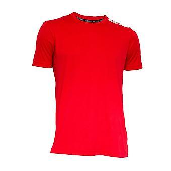 Top tien T-Shirt Rood