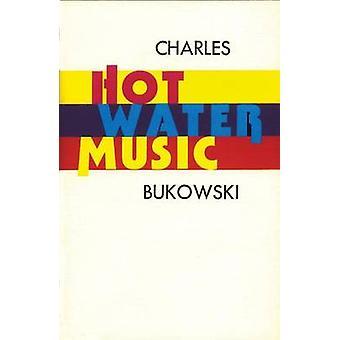 موسيقى الماء الساخن بتشارلز بوكوفسكي-كتاب 9780876855966