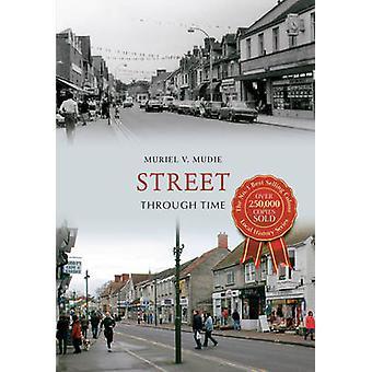 Street by Muriel V. Mudie - 9781445616797 Book