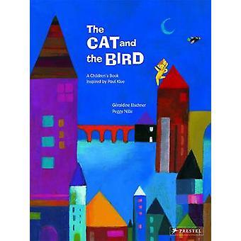 De kat en de vogel - een kinderboek geïnspireerd door Paul Klee door Gera