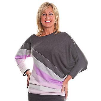BASLER Sweater 332404 Grey