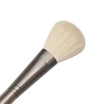 Royal & Langnickel Zen Series 83 Watercolour Brush Z83MW White Goat Mop 3/4
