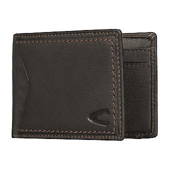 Camel active Cuba mænds pung tegnebog pung brun 4228