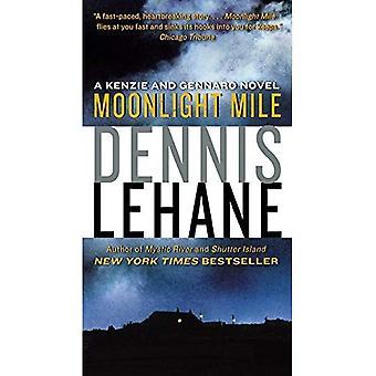 Moonlight Mile: Un Kenzie e Gennaro romanzo