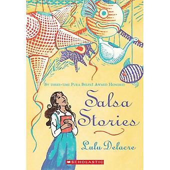 Salsa berättelser
