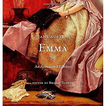 Emma: En kommenterad utgåva
