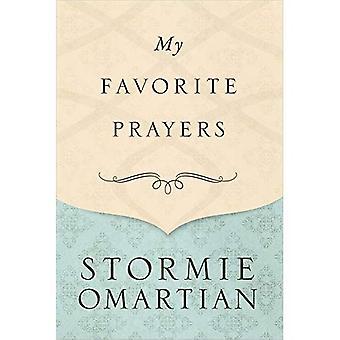 Mijn favoriete gebeden