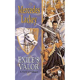 Bekännarens Valor (Valdemar romaner)