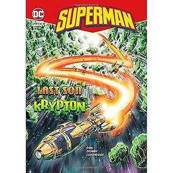 Superman: Sista Son till Krypton (Superhjältarna)