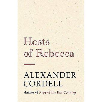 Värdar för Rebecca: trilogin Mortymer bok två