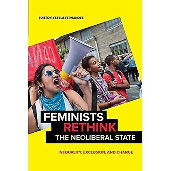 Les féministes repenser l'État néolibéral