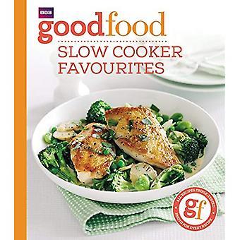 Bonne nourriture: Slow cooker favoris