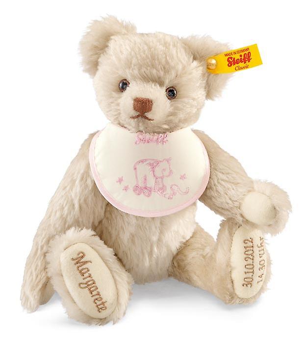 Steiff Geboorte beer creme 27  cm