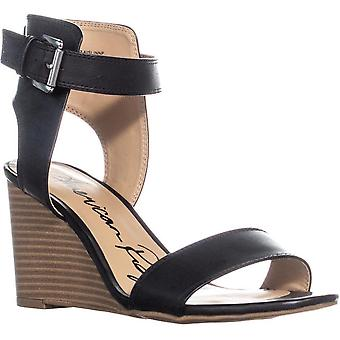 American Rag Womens Aislinn Open Toe Casual Ankle Strap Sandals