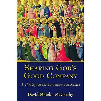 Delen van Gods Good Company