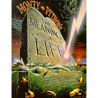 Monty Python's the Meaning of Life by Graham Chapman - 9780413774101