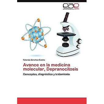 Avance sv La Medicina molekylär Depranocitosis av S. Sánchez Cuti O. & Yolanda