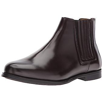 Sebago Womens Plaza Chelsea Leather Closed Toe Ankle Chelsea Boots