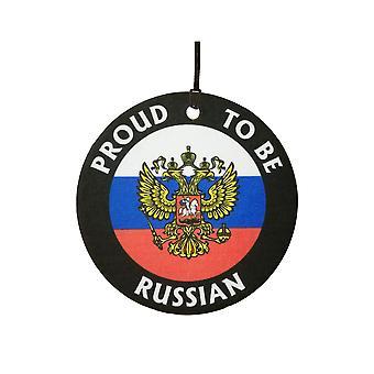 Ylpeä Venäjän auton ilmanraikastustuotteiden