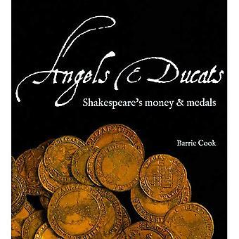 Angels & Ducats: Shakespeare's Money & Medals
