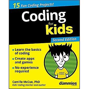 Codificación para niños para Dummies (para niños para tontos)