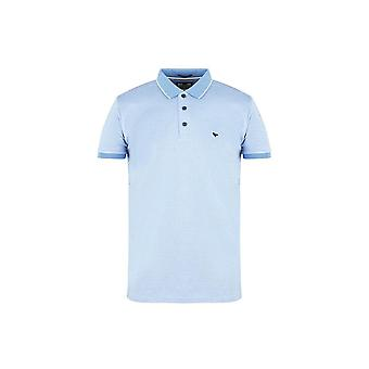 Weekend Offender Dell'anna Sky/white Polo Shirt