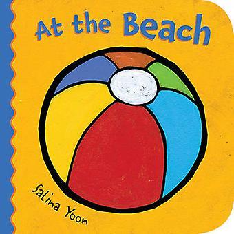 At the Beach by Salina Yoon - 9780312663032 Book