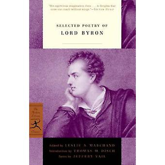 Selected Poetry of Lord Byron (New edition) by George Gordon Byron -