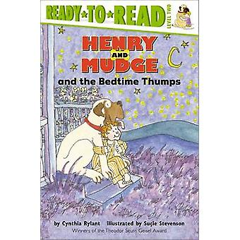 Henry and Mudge and the Bedtime Thumps by Cynthia Rylant - Sucie Stev