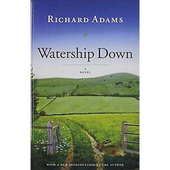 Watership Down by Richard Adams - 9780756966942 Book